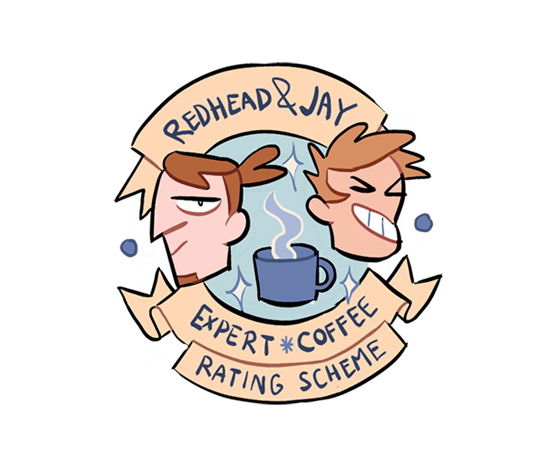 Redhead & Jay ecrs-mittel